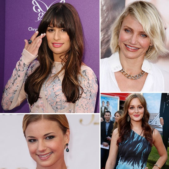 See all the celebs loving Pomellato jewelry on the red carpet.