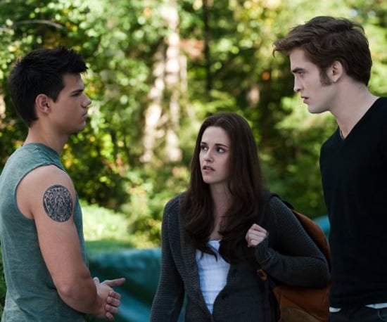 Pictures From Eclipse and New Moon