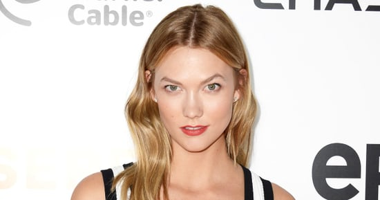 Karlie Kloss' Hairstylist Teaches Us How to Tame Frizzy Tresses
