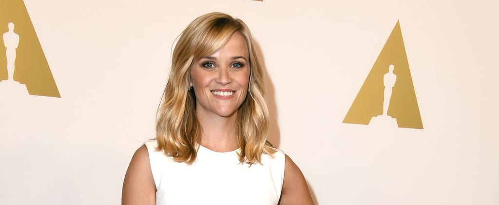 "Reese Witherspoon Started Her Production Company Because Women ""Deserve Better"""
