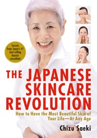Review of The Japanese Skincare Revolution