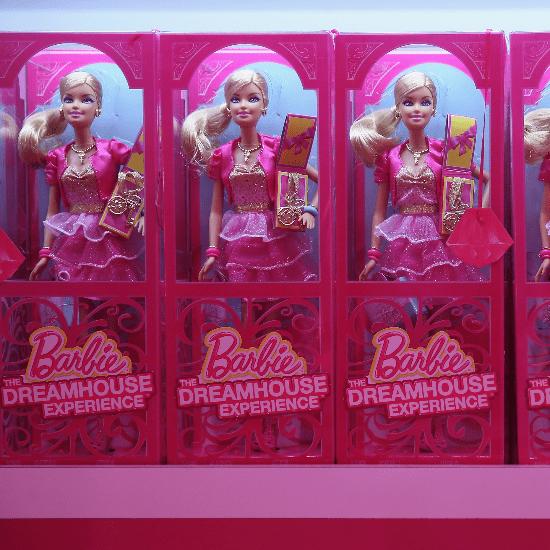 Barbie Fashion Collaborations