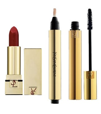 Enter to Win a YSL Mascara, Lipstick, and Touche Eclat 2010-12-02 23:30:00