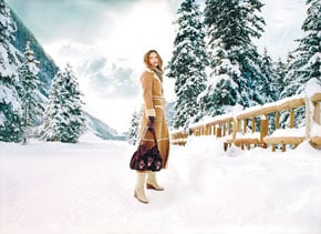 On Our Radar: Ugg Enlists Rozae Nichols for Outerwear Line