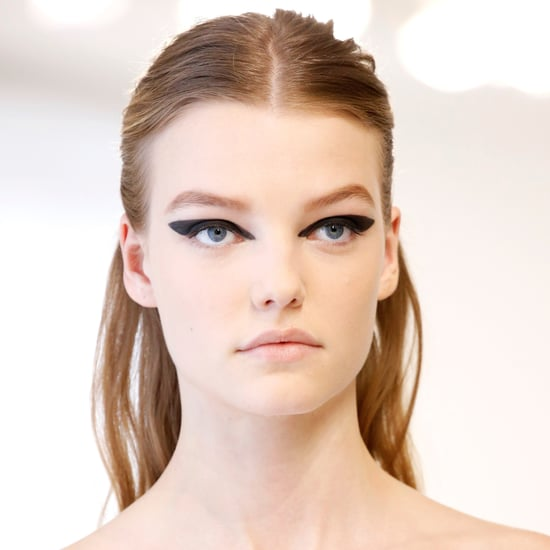 Hair and Makeup at Dior Haute Couture Fashion Week Fall 2016