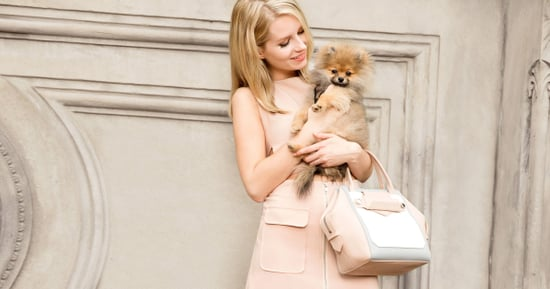 Kate Moss' Little Sister Goes Full 'Gossip Girl' In The New Botkier Campaign