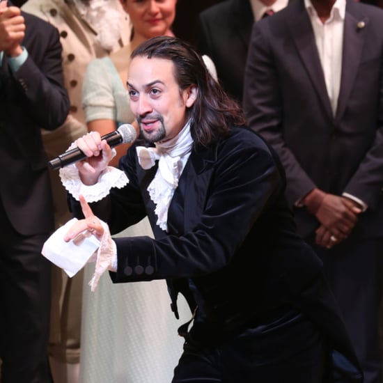 Reasons to See Hamilton the Musical | Video