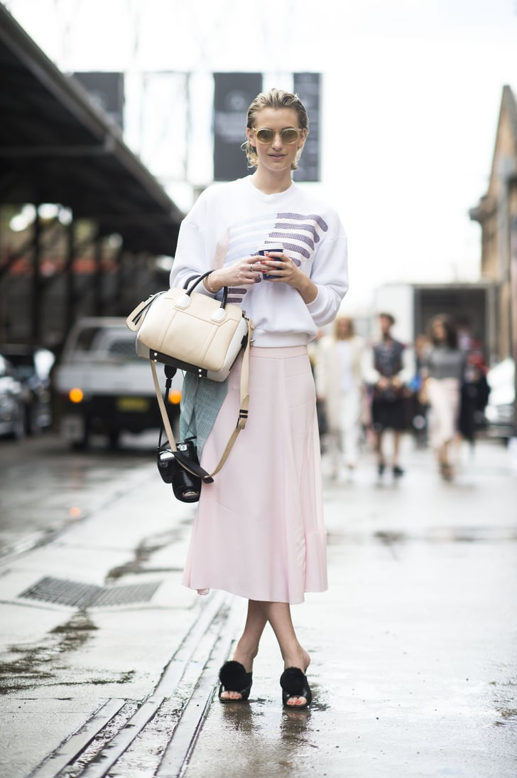 Street style at australia fashion week over 50 must see for When is fashion week over