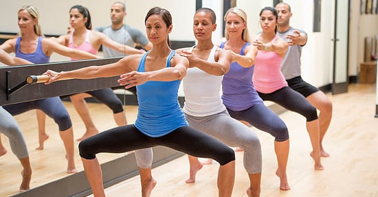 Hold Up—Is the Barre Tuck Actually Bad for You?