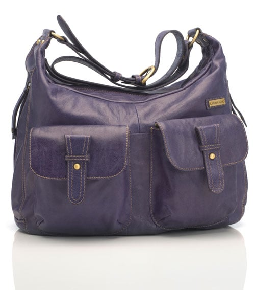Diaper bags are the perfect vessel for smuggling...
