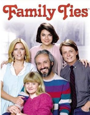 Recast Family Ties