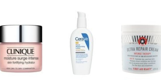 The 9 Best Fall Moisturizers. Period.