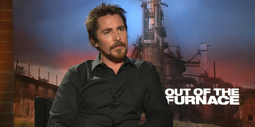 Christian Bale Had His Doubts About Jennifer Lawrence