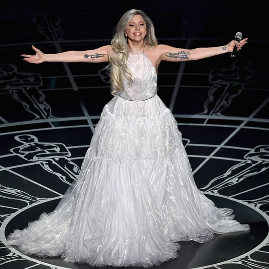 Iconic Pictures From the Oscars