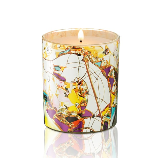 Designer collaborations are always the opportunity for something amazing to happen, and print master Mary Kantrantzou doesn't disappoint when she teamed up with Rodial for this newcandle ($44). Not only is the citrusy scent sweetly addictive, but you'll want to keep the holder long past the point of burning. — Melissa Liebling-Goldberg, fashion and beauty director