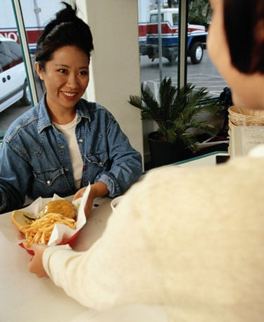 Do You Love Fast Food Too Much to Give It Up?