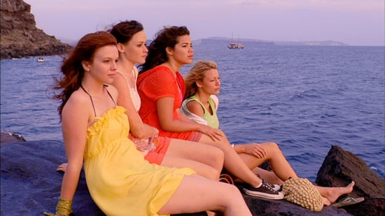 Email Discussed in Sisterhood of the Traveling Pants 2