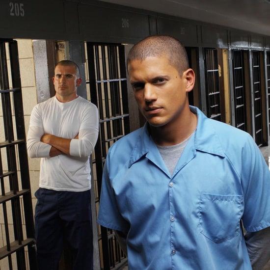 Prison Break Being Rebooted on Fox