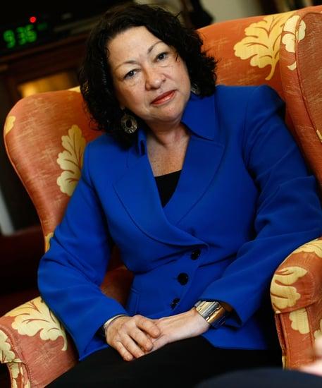 Sotomayor Keeps Inspiring Outrageous Statements