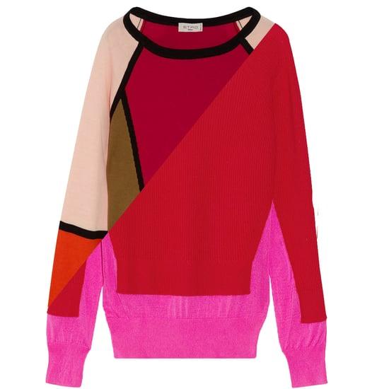 Statement Knitwear For Your Winter Wardrobe