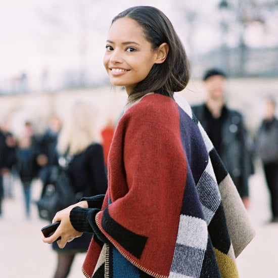 3 Chic Ways To Style A Poncho