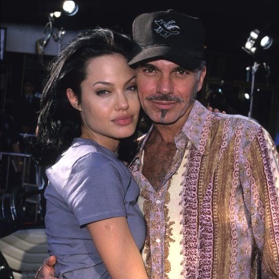 Angelina Jolie Through the Years