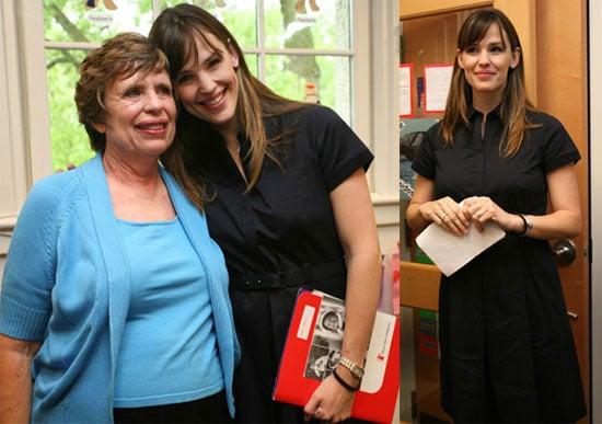 Jennifer Garner Mother's Day Event