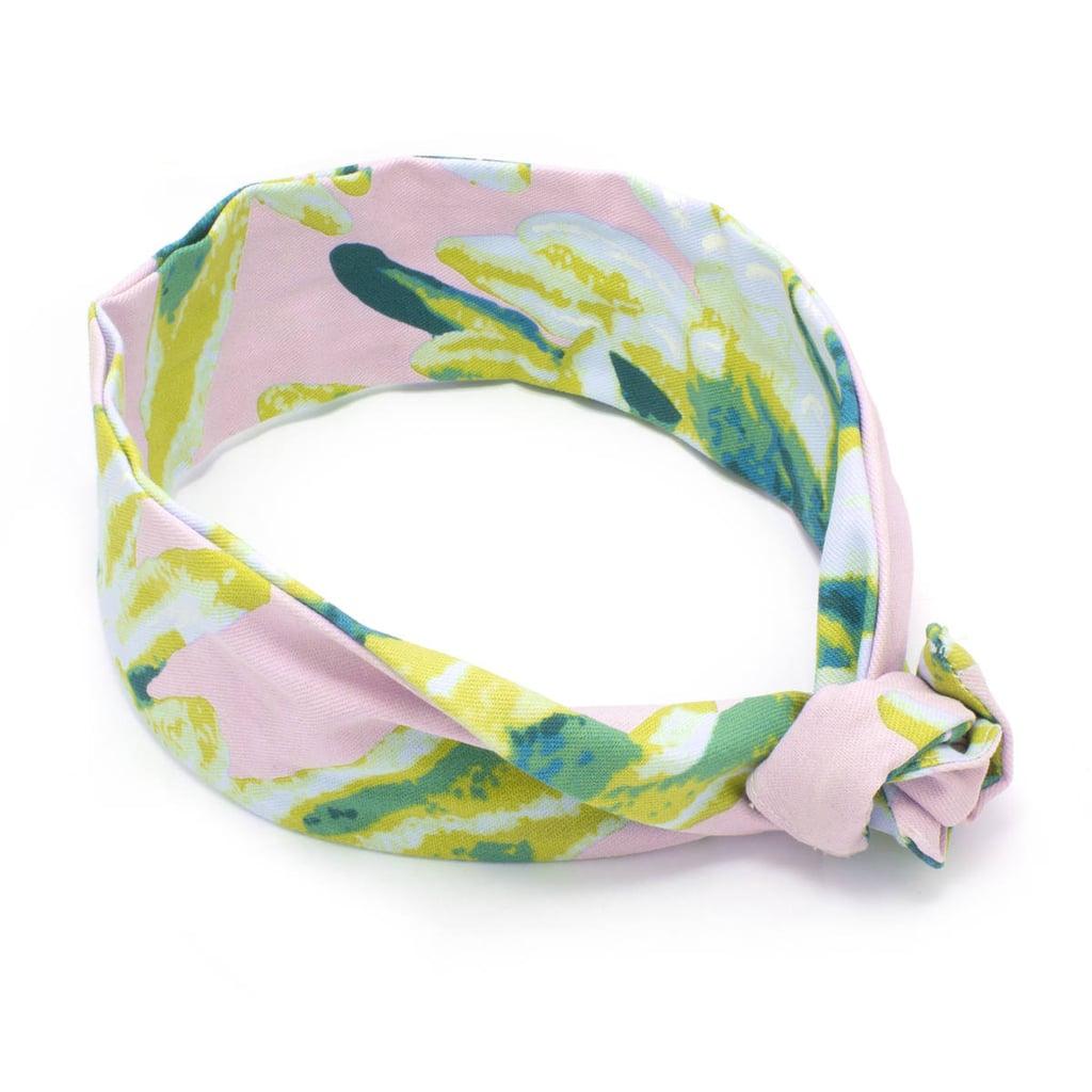Lulu Frost St. Tropez Headwrap