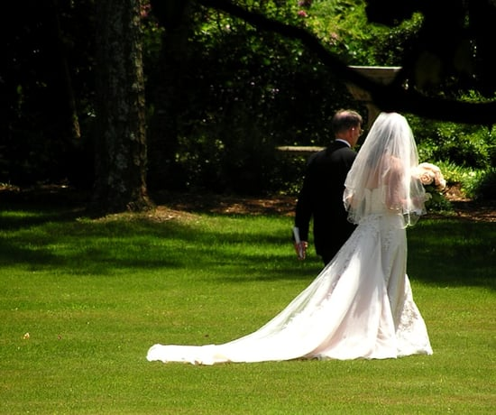 Is Dad Walking a Bride Down Aisle Sexist or Sweet?