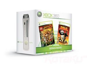 Microsoft Announces Three New Xbox 360 Bundles