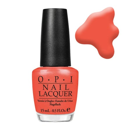 OPI Are We There Yet?, $19.95