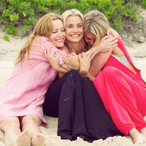 Cameron Diaz, Leslie Mann, and Kate Upton Team Up in the Name of Revenge
