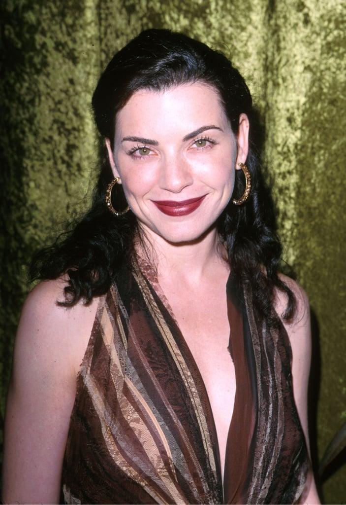 Julianna Margulies, 2000