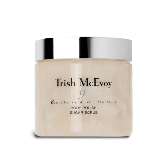 Trish McEvoy Body Polish Review