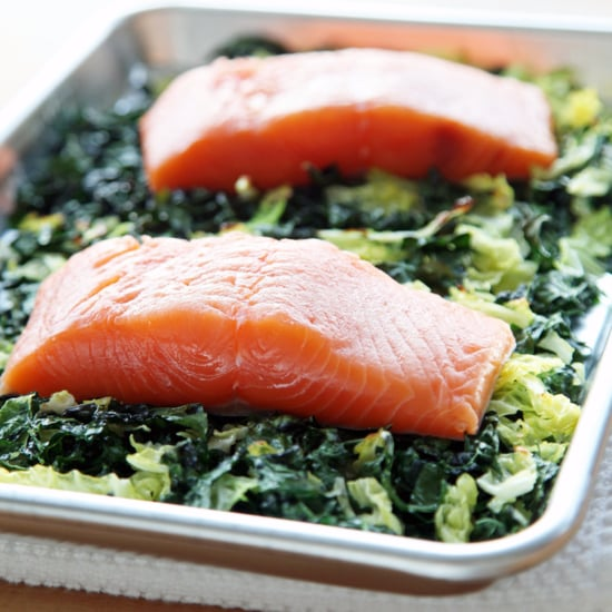 How Chefs Cook Salmon