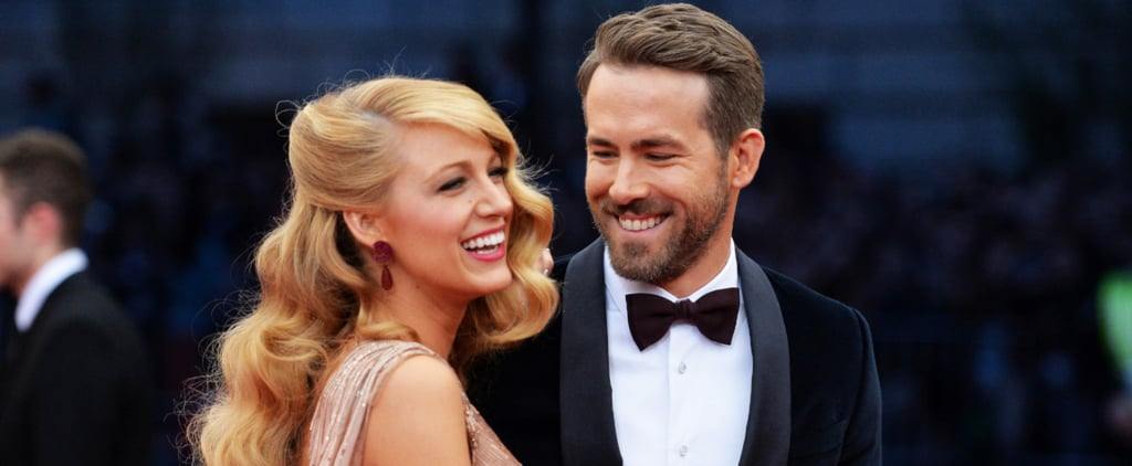 Blake Lively and Ryan Reynolds's Quotes About Each Other Further Prove They're a Match Made in Heaven