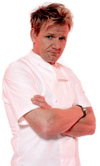 Yummy Link: Restaurant Manager Sues Gordon Ramsay