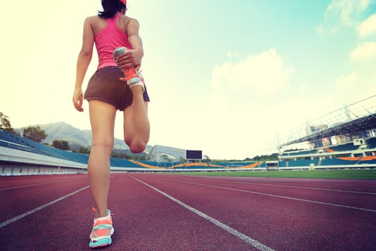 How Long Should You Take Off from Running After a Race?