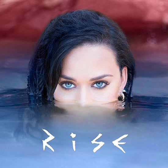 Katy Perry Debuts Empowering New Olympic Anthem 'Rise' Ahead of Rio