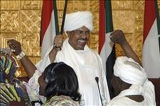 China Urges Court to Rethink Sudan Arrest Warrant