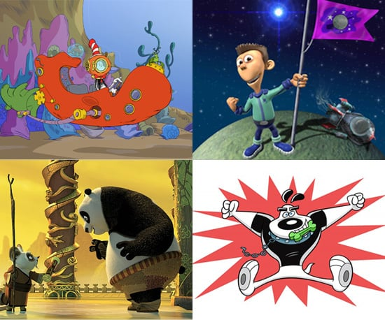 Which show are your kids most looking forward to watching?
