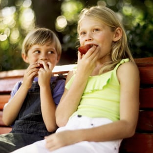 Where Do You Stand? Sibling Rivalry