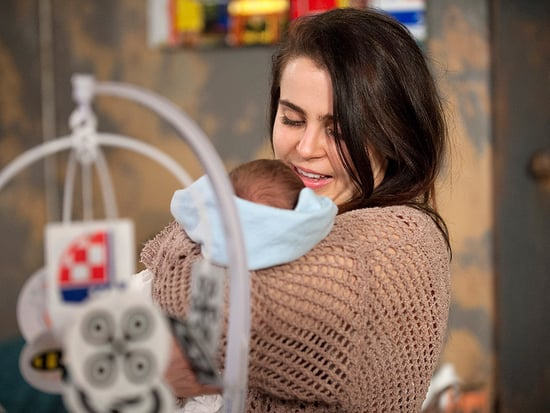 Mae Whitman Talks Parenthood Finale and What's Next