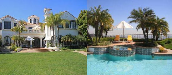 This Just In: Robbie Williams Buys a Beverly Hills Mega Manse