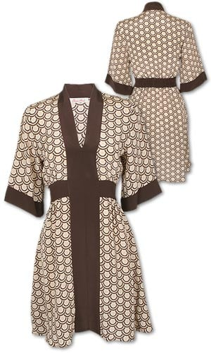 Kimono Dresses and Shirts: Love It or Hate It?