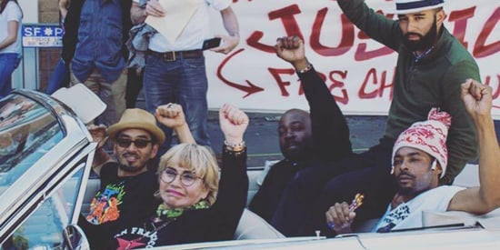 5 Hunger Strikers Hospitalized 16 Days Into Protest Against SF Police