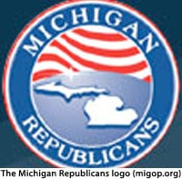 MI GOP Official Sues News Website Over 'Lose Your Home Lose Your Vote' Story