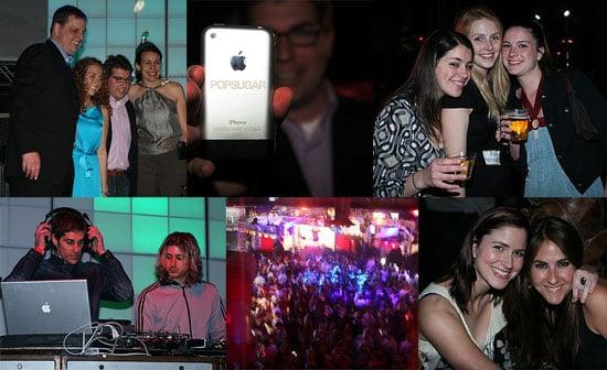 PopSugar TechCrunch Party in LA