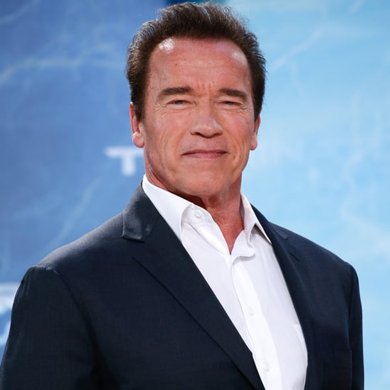 Arnold Schwarzenegger on The Howard Stern Show June 2015