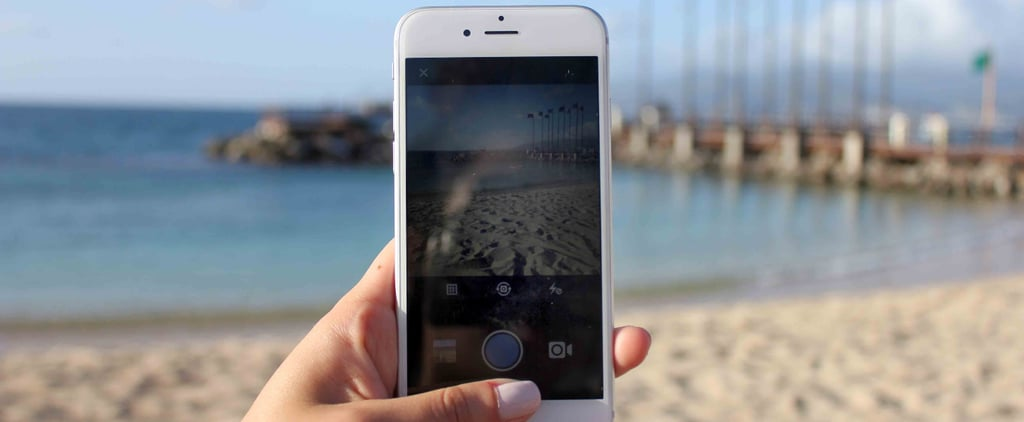 The 1 SUPER Simple Hack to Keep Your Phone Safe at the Beach